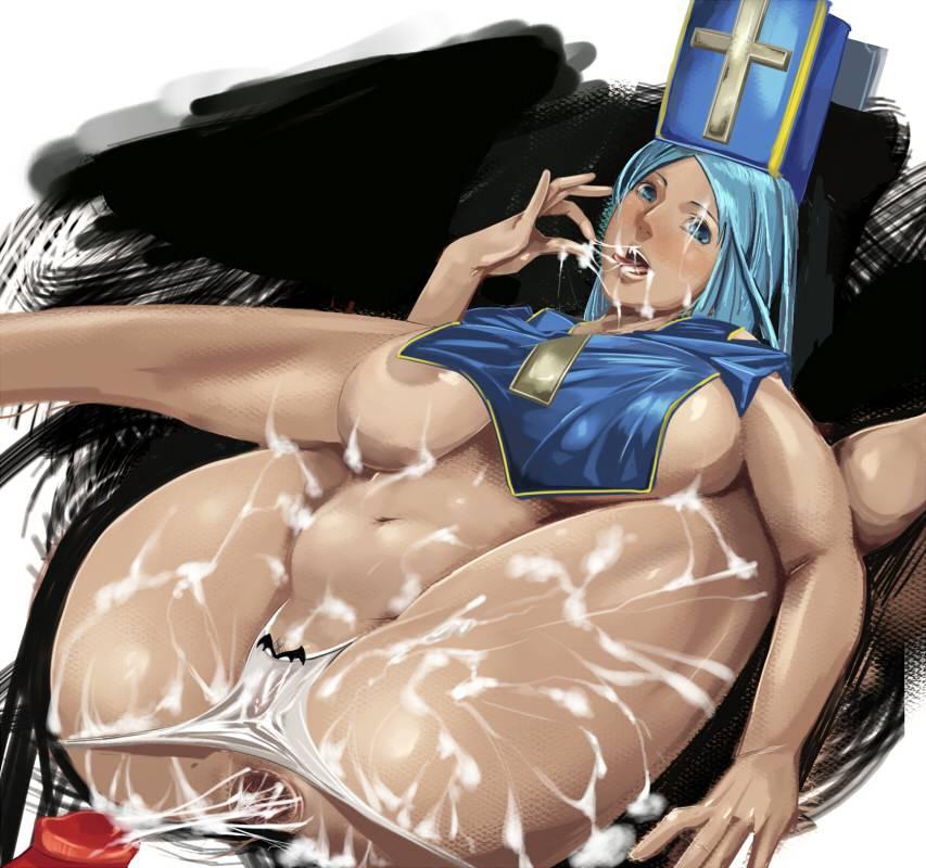 priest (dq3)